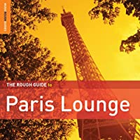 Rough Guide to Paris Lounge
