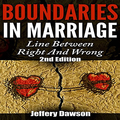 Boundaries in Marriage cover art