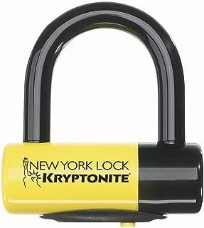 Best kryptonite new york bicycle disc lock Reviews