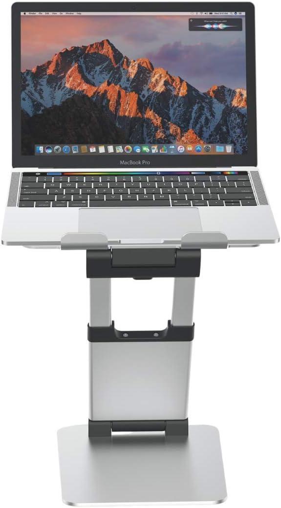 Adjustable Laptop Stand Soldering 35% OFF for - Desk Ergonomic