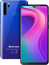 Unlocked Cell Phones, Blackview A80 Pro 4GB+64GB Unlocked Smartphone, 6.49 inches Mobile Phone,...
