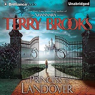 A Princess of Landover cover art