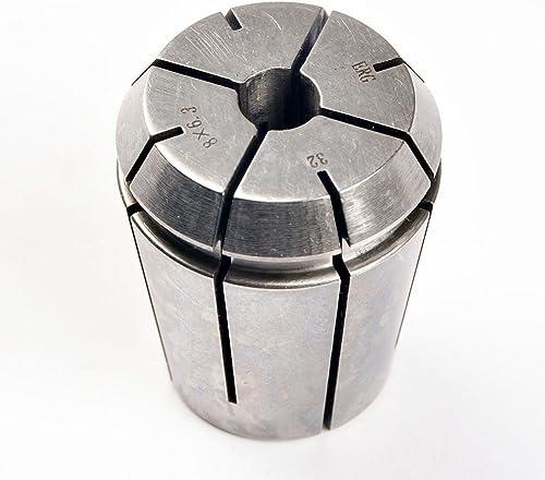 2021 ERG32 8×6.3 Advanced Formula Spring Steel Collet Sleeve Tap,For high quality Lathe CNC Engraving Machine & Lathe outlet online sale Milling Chuck outlet online sale