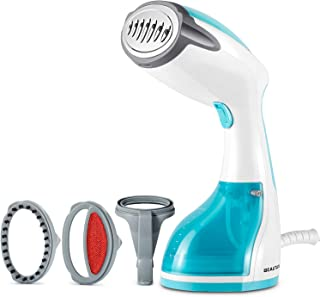 compact ironing steam press