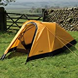 SnugPak Journey Duo Tent One Size Orange