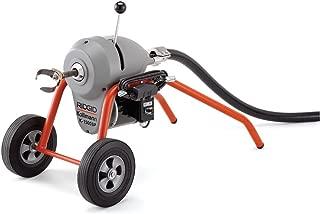 Ridgid 43507 K-1500SP 115V Drain Cleaner Machine