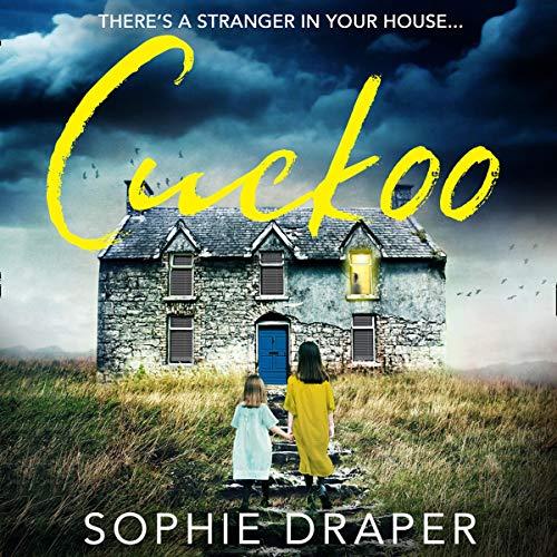Cuckoo audiobook cover art