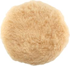 "product image for 7.5"" Wool Polishing Bonnet for Power Tools Made in USA"