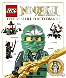 Ninjago. The Visual Dictionary: Includes Zane Rebooted Minifigure (Lego Ninjago)