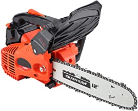echo one handed chainsaw