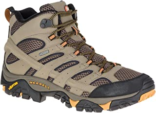 merrell phoenix gore tex hiking shoes