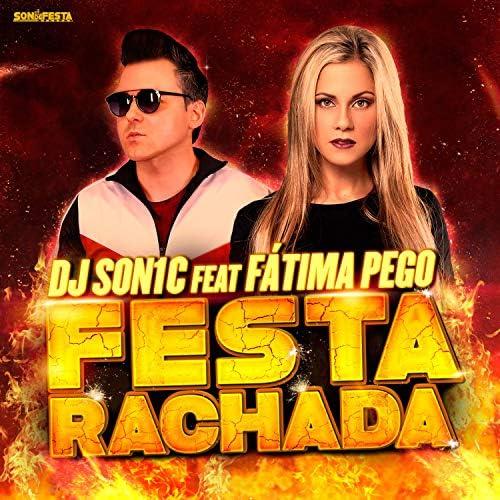 DJ Son1c feat. Fátima Pego