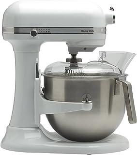 KitchenAid 5KSM7591X - 食物处理器(220-240 V,50/60 Hz,金属)