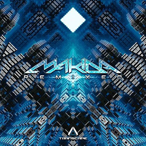 Makida Remixed