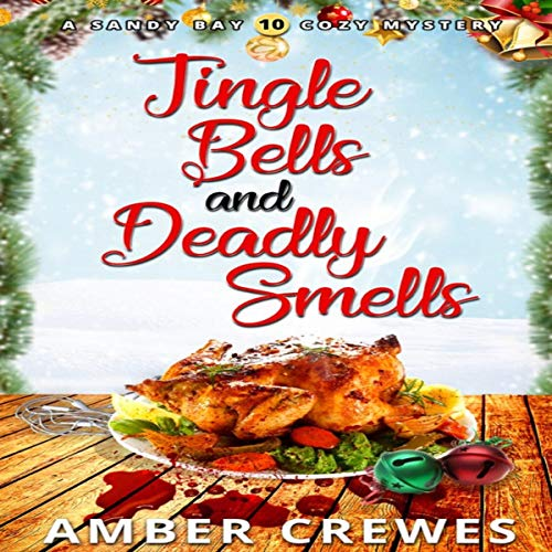 Jingle Bells and Deadly Smells cover art