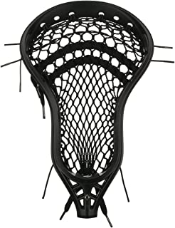 String King Men's Mark 2V Midfield Head Strung with Type 4 Mesh (Assorted Colors and Options)