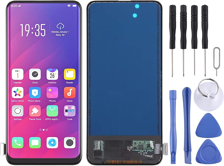 Hencik Phone Genuine Display TFT Material LCD Full and Digitizer Cheap bargain Screen