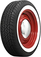 Best 185/70r13 white wall tires Reviews