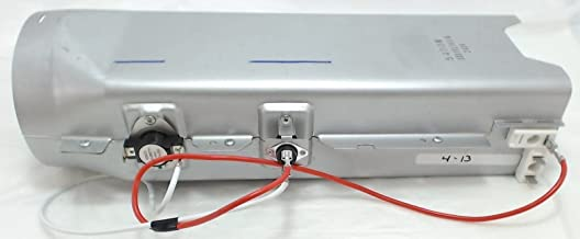 heating element for lg front load dryer