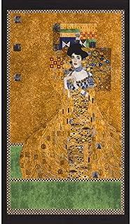 Robert Kaufman Gustav Klimt Portrait of Adele Bloch-Bauer 24