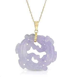 double dragon necklace