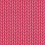 Fabulous Fabrics Jersey pink, Streifen, 130cm breit –