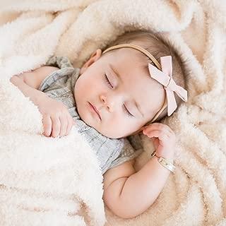Saranoni Bamboni Luxury Bamboo Baby Blanket (Receiving (30