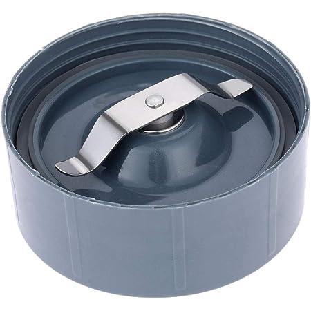 Lame de fraisage de rechange pour mixeur - Pièce de rechange pour mixeur NutriBullet 600 W et 900 W.