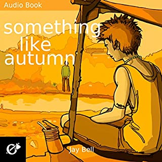 Page de couverture de Something Like Autumn