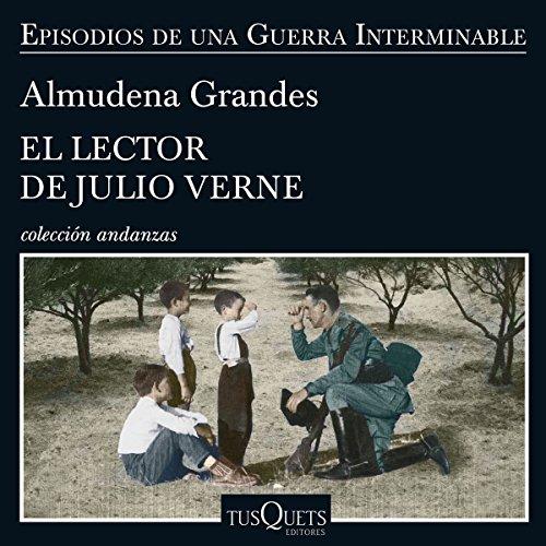 El lector de Julio Verne Titelbild