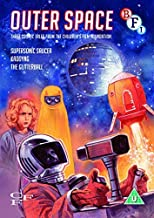 Children's Film Foundation Collection (Vol. 6): Outer Space (3 Films) ( Supersonic Saucer / Kadoyng / The Glitterball ) [ NON-USA FORMAT, PAL, Reg.2 Import - United Kingdom ] by Marcia Monolescue