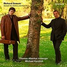 Violin Sonata Op. 18 (Vinyl) [Importado]