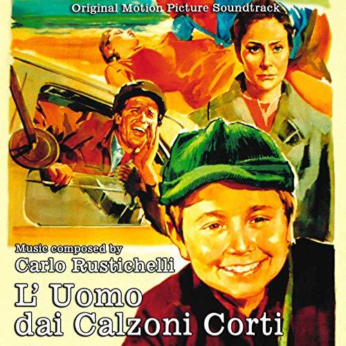 L'uomo dai calzoni corti (In the Restaurant - Sicilian Folk...