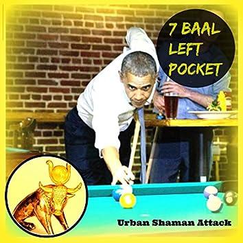7 Baal Left Pocket