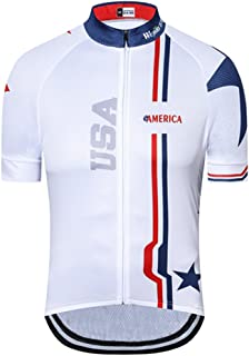 Best skins team usa cycling jersey Reviews