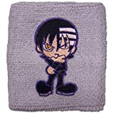 Soul Eater: Chibi Death The Kid Sweatband