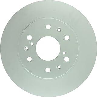 Bosch 25010621 QuietCast Premium Disc Brake Rotor For Select Cadillac Escalade ESV, EXT, XTS; Chevrolet Avalanche, Express...