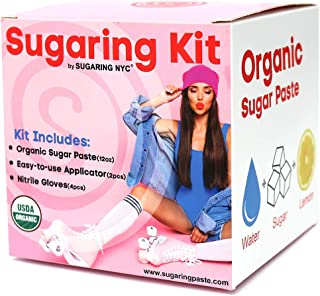 Best male sugaring hair removal Reviews