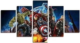 Étonnant Pochoirs XSmall Iron Man Avengers Mylar aérographe Peinture murale HL-82