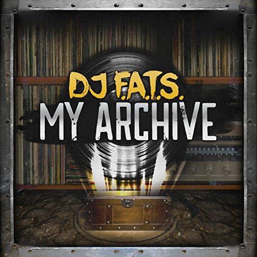 DJ F.A.T.S.