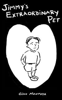 Jimmy's Extraordinary Pet