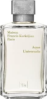 Maison Francis Kurkdjian Aqua Universalis Spray, 6.8 Ounce