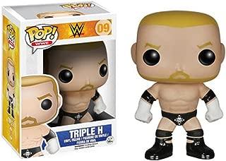 Funko Pop! WWE: Triple H Action Figure