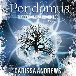 Pendomus audiobook cover art