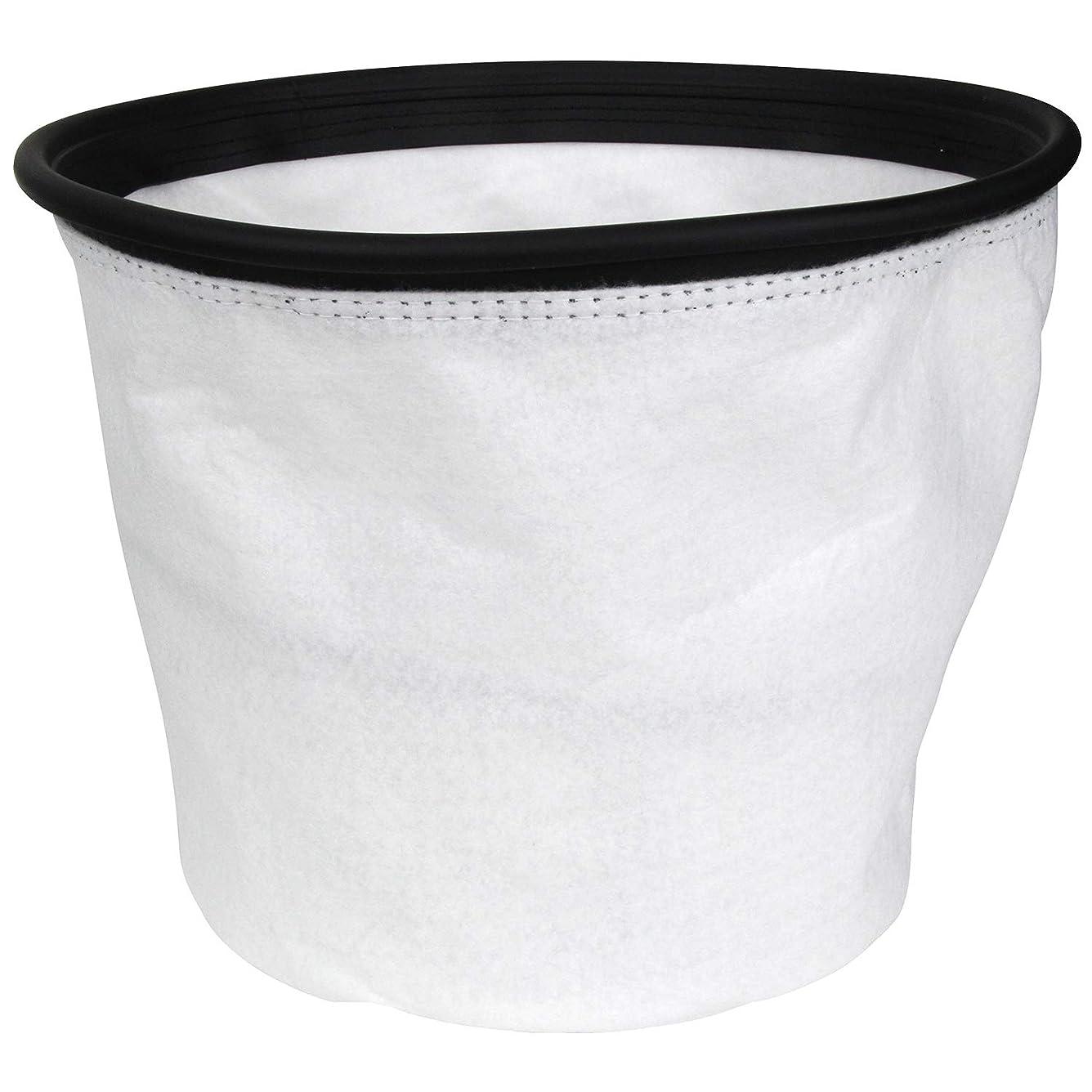 課す声を出して資本主義SK11(エスケー11) 乾湿両用掃除機用パーツ 布フィルター SVC-004