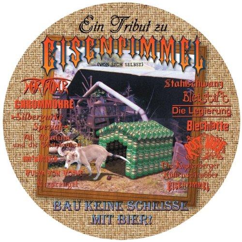 Bau Keine Scheiße Mit Bier! (Lim.Pic.LP) [Vinyl LP]