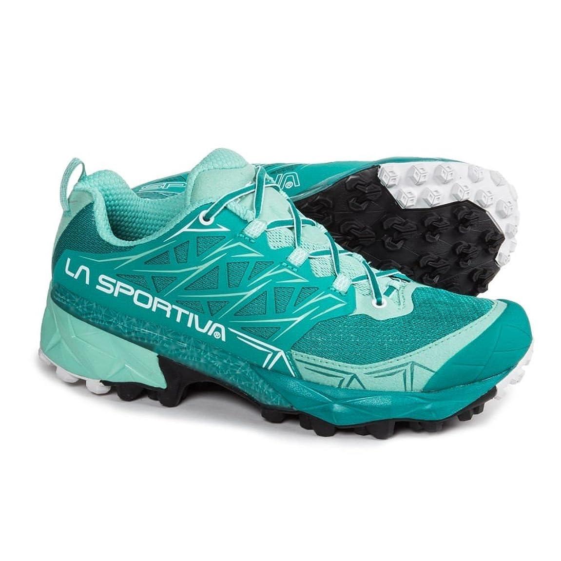 こしょう期間参照する(ラスポルティバ) La Sportiva レディース ランニング?ウォーキング シューズ?靴 Akyra Trail Running Shoes [並行輸入品]