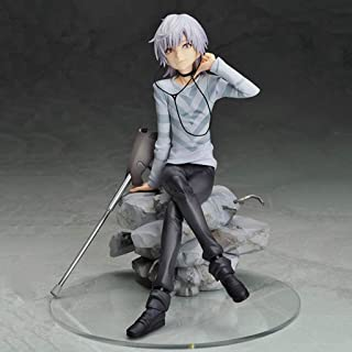 SYXYSM Toaru Majutsu No Index Toy Statue Accelerator Anime Model PVC Static Character Statue Crafts Collection -17CM
