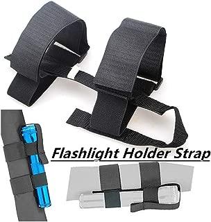 Best jeep wrangler flashlight holder Reviews