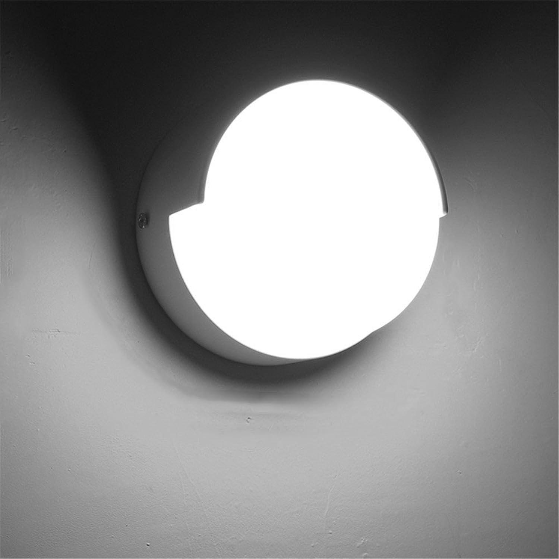 StiefelU LED Wandleuchte nach oben und unten Wandleuchten Auen-Wandleuchte wasserdicht führte zu einer Auenwand lichter Innenkorridor zimmer Wandleuchten wasserdicht Balkon gang Wandleuchte